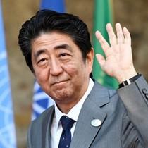 Ông Abe tái đắc cử thủ tướng Nhật Bản