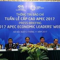 Chủ tịch nước sẽ tặng khay tre cho lãnh đạo các nền kinh tế dự APEC 2017