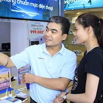 """Dân văn phòng """"sốt"""" hình thức trợ giá mua Samsung Galaxy Note 8 của MobiFone"""