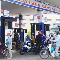 Xăng dầu tăng giá đồng loạt từ 15h00 chiều nay