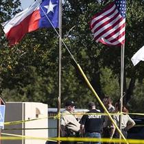 Thế giới 24h: Xả súng kinh hoàng tại nhà thờ Mỹ, Thái tử Saudi Arabia thiệt mạng do rơi trực thăng