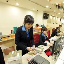 Cuối năm, ngân hàng lớn săn tìm đối tác ngoại