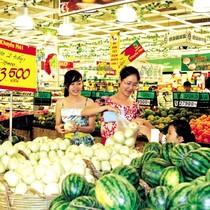 Thị trường bán lẻ Việt Nam: Ngoại tấn công, nội chuyển hướng