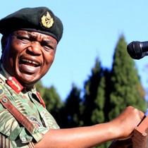 Tướng chỉ huy binh biến Zimbabwe suýt bị cảnh sát bắt