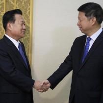 Đặc phái viên Trung Quốc tới Bình Nhưỡng, gặp quan chức cấp cao Triều Tiên