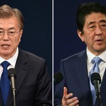 Nhật, Hàn hoan nghênh Mỹ coi Triều Tiên là quốc gia tài trợ khủng bố