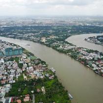 Bộ Giao thông lo ngại tính khả thi của dự án Đại lộ ven sông Sài Gòn