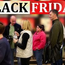 """Bí kíp để sống sót qua ngày Black Friday với những tin đồn """"sale cực mạnh"""""""