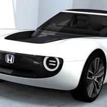 Honda hứa hẹn tới năm 2022 sẽ có xe điện chỉ cần sạc 15 phút là chạy được hơn 240 km