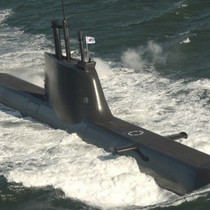 Hạm đội tàu ngầm răn đe Triều Tiên của Hàn Quốc