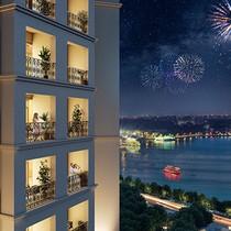D'. El Dorado gây sốt thị trường bất động sản Hồ Tây cuối năm