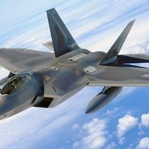 Mỹ điều máy bay tàng hình tới tập trận cùng Hàn Quốc