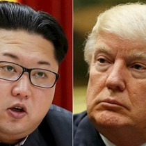 """Ông Trump và Nhà lãnh đạo Kim Jong-un nằm trong danh sách """"Nhân vật của năm"""" do Time chọn"""