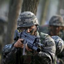 Hàn Quốc tăng ngân sách quốc phòng nhằm đối phó Triều Tiên