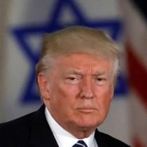 Cộng đồng quốc tế chỉ trích ông Trump công nhận Jerusalem là thủ đô Israel
