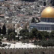 Khó khăn của Mỹ khi chuyển sứ quán đến Jerusalem