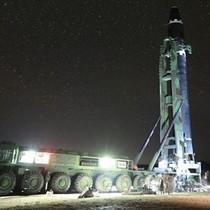 Mỹ phát hiện tên lửa Triều Tiên hai tiếng trước khi phóng