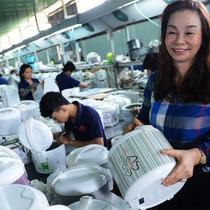 Nữ doanh nhân Việt gần 20 năm sản xuất nồi cơm điện