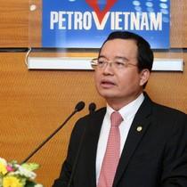 Đường quan lộ và sa lầy sai phạm của cựu Chủ tịch PVN