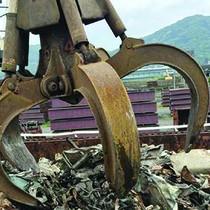 Nguy cơ từ sắt vụn của Trung Quốc