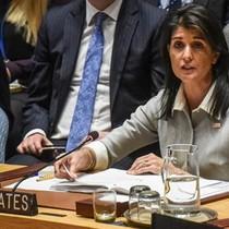 Mỹ nói sẽ tự giải quyết Triều Tiên nếu Trung Quốc không hành động thêm