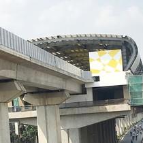 """Sáu lần """"vỡ"""" tiến độ: Gánh nặng lãi vay dự án đường sắt Cát Linh - Hà Đông liên tục tăng"""