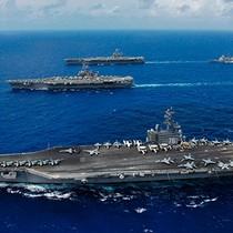 Thế giới 24h: Triều Tiên cảnh báo trả đũa nếu Mỹ phong tỏa đường biển