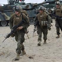Đô đốc Mỹ: Giải pháp quân sự với Triều Tiên không phải nói suông