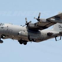 Mỹ đưa máy bay do thám - tác chiến điện tử tới sát Triều Tiên