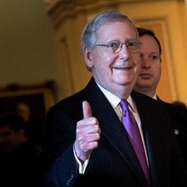 Chiến thuật đảng Cộng hòa khuất phục đối thủ để mở cửa chính phủ Mỹ
