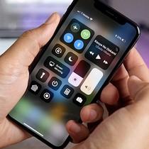 iPhone X khiến người dùng nhức đầu, mỏi mắt