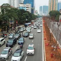 [Video] Đường đẹp nhất Việt Nam thêm 4 làn xe