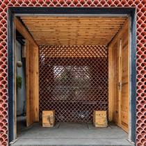 Ngôi nhà Hà Nội xây bằng ngói đoạt giải ấn tượng quốc tế