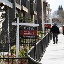 Dân Mỹ ngày càng khó mua nhà