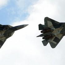 Nga điều thêm tiêm kích tàng hình Su-57 đến Syria