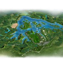 """Dự án xây dựng khu du lịch quốc tế cao cấp Tản Viên bị Hà Nội đặt trong """"tầm ngắm"""""""