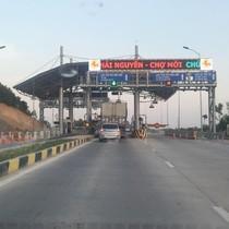Sợ vỡ nợ, doanh nghiệp đề xuất dừng khai thác BOT Thái Nguyên – Chợ Mới và Quốc lộ 3