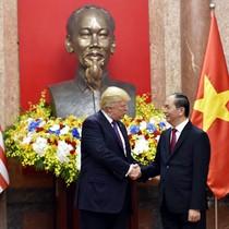 Việt – Mỹ ký hàng loạt thỏa thuận thương mại trị giá 12 tỷ USD