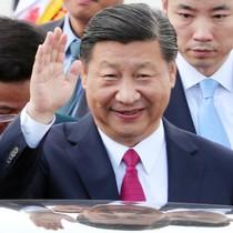 Tổng Bí thư, Chủ tịch nước Trung Quốc Tập Cận Bình thăm Việt Nam