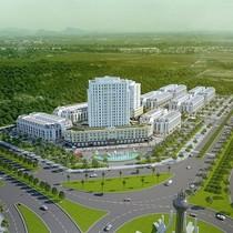 Eurowindow Park City - khu đô thị quy mô tại thị trường bất động sản Thanh Hóa