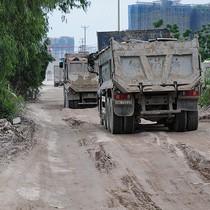 Hà Nội xây tuyến đường vào cảng Khuyến Lương