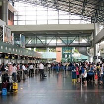 ACV đề xuất mở rộng Nhà ga hành khách T2 Nội Bài