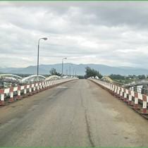 Cam Ranh: Xây cầu Long Hồ 6 làn xe theo hình thức BT