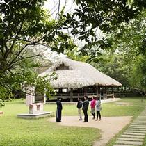 Quy hoạch Khu du lịch quốc gia Tân Trào rộng 2.500ha