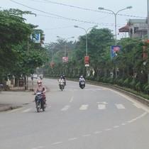 Hà Nội xây tuyến đường từ Quốc lộ 32 đến N6