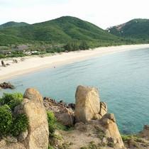Phê duyệt quy hoạch tổng thể Khu du lịch quốc gia vịnh Xuân Đài