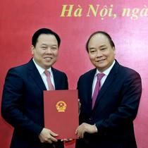 Chủ tịch Ủy ban Quản lý vốn Nhà nước được toàn quyền chọn cán bộ chủ chốt
