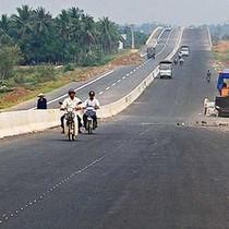 Hà Nội làm đường rộng 23m qua thị trấn Tây Đằng