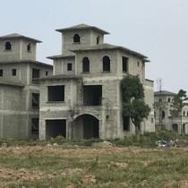 """Cận cảnh dự án Nam An Khánh """"bất động"""" xây dựng trong năm 2016"""