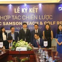 Danko Group trở thành nhà phân phối dự án FLC Sầm Sơn